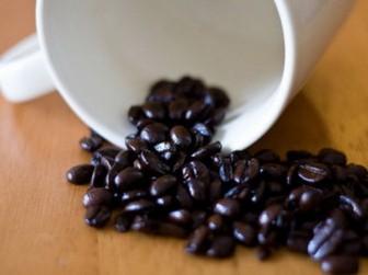 Caffeine replacement plan