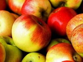 Gassy Apples