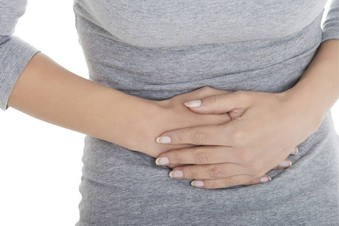 Processed meat stomach pain