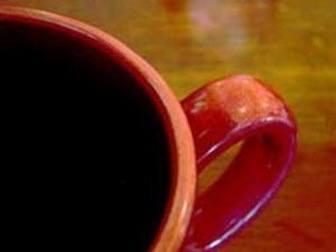 Caffeine free java alternatives
