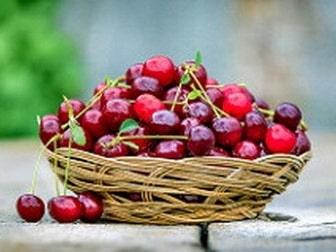 Gassy Cherry