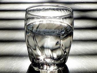Drink Water Rule