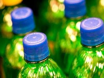 Fructose-soda