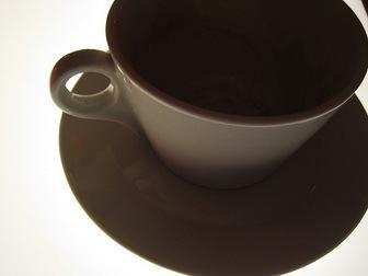 Caffeinated drinks