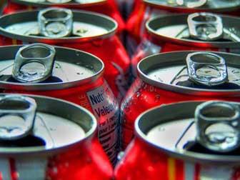 Plan for quitting coke