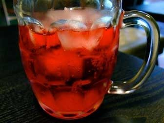 Soda-alternatives